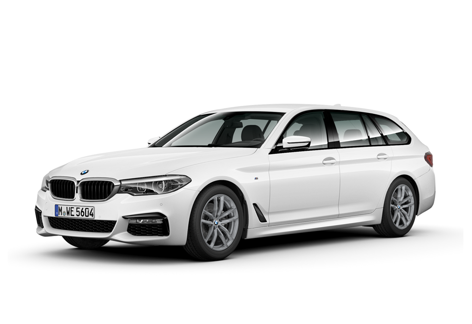 BMW 5 Series Touring M Sport